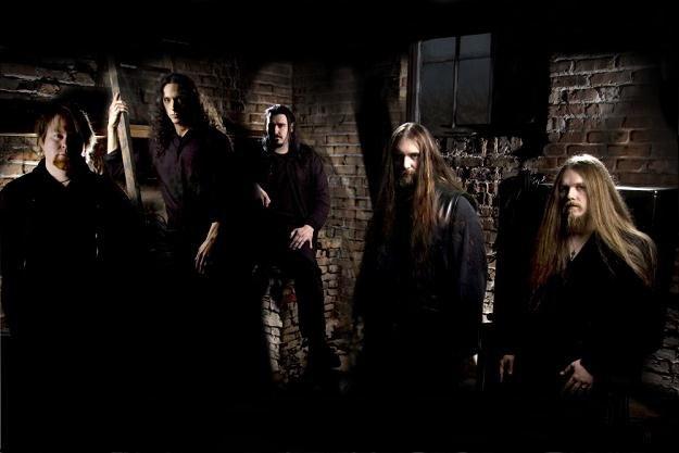 Novembers Doom wyda nową płytę w maju /Oficjalna strona zespołu