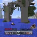 Nowa aktualizacja gry Minecraft skupi się na obszarach wodnych