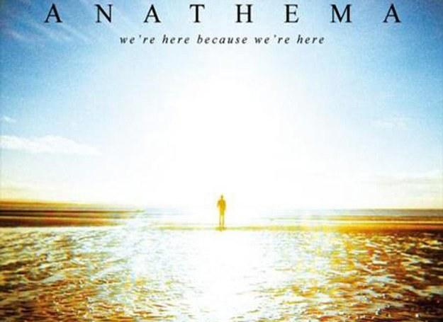 Nowa Anathema to powrót w wielkim stylu /
