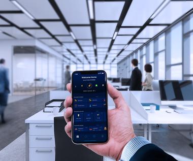 Nowa aplikacja Fibaro uczy się preferencji mieszkańców