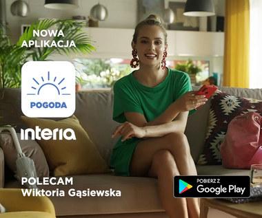 Nowa aplikacja pogodowa Interii już w Google Play!