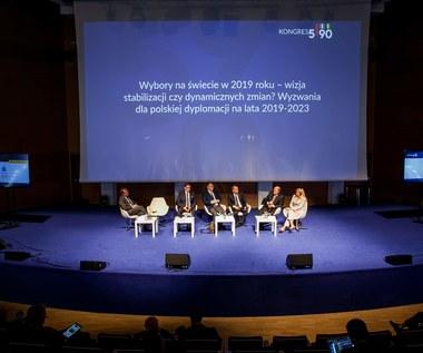 Nowa arena wymiany poglądów republikanów z Polski i USA