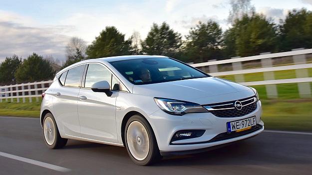 Nowa Astra ma teraz poprawione proporcje nadwozia – jest nieco niższa i szersza niż dotąd. /Motor