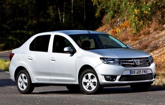 Nowa Dacia Logan. Czy podbije rynek? /