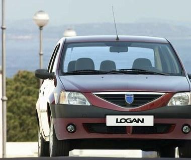 Nowa Dacia Logan!