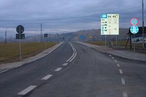 Nowa droga psuje samochody!