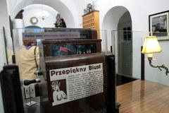 Nowa ekspozycja w warszawskim Muzeum Farmacji