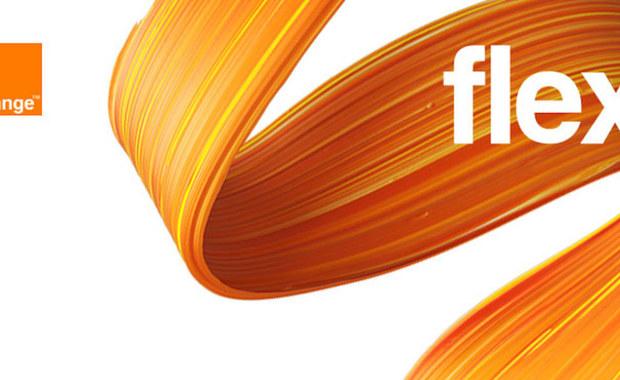Nowa, elastyczna i bezterminowa oferta Orange Flex - zobacz, czym zaskakuje!