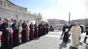 Nowa encyklika Franciszka. Apel o ekologiczne nawrócenie