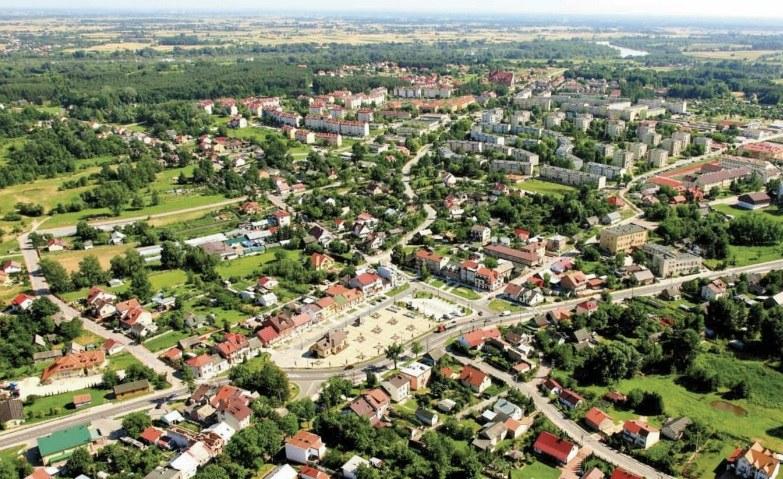 Nowa fabryka w Połańcu zatrudni tysiąc pracowników /&nbsp