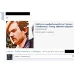 Nowa fala ataków na Facebooku