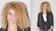 Nowa fryzura Mandaryny