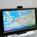 Nowa funkcja GPS-a