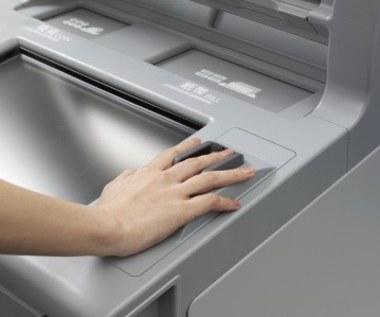 Nowa generacja bankomatów
