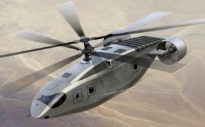 Nowa generacja śmigłowców według AVX Aircraft