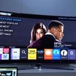 Nowa generacja telewizorów Samsunga i Tizen OS - materiał wideo