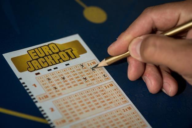 Nowa gra losowa Eurojackpot jest już dostępna w Polsce /fot. Tytus Żmijewski /PAP