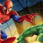 Nowa gra z cyklu Spiderman ujawniona