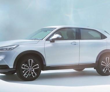 Nowa Honda HR-V e:HEV - tylko jako hybryda!