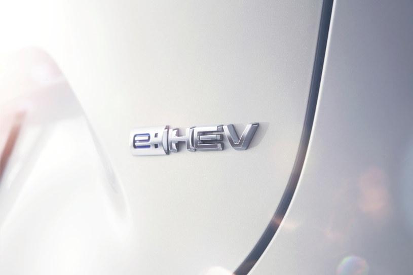 Nowa Honda HR-V /
