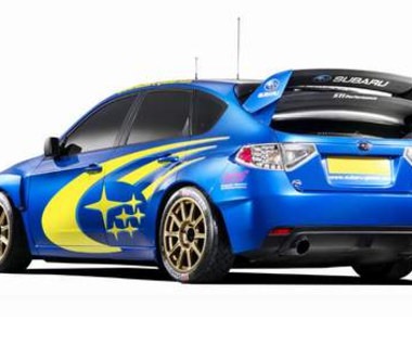 Nowa impreza WRC!