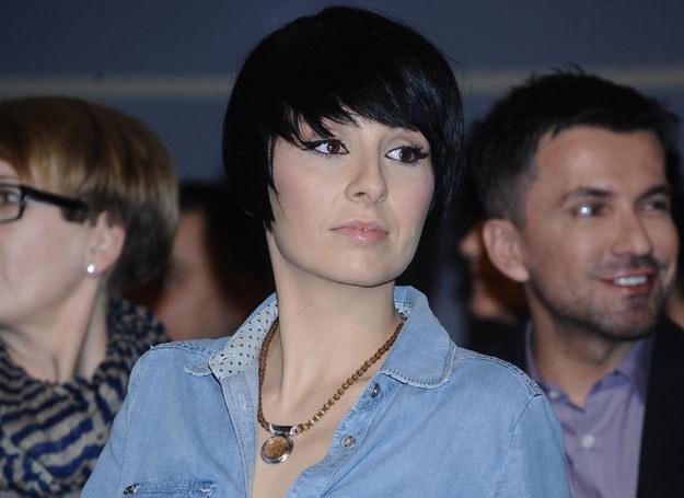 Nowa jurorka X Factor lubi stawiać na swoim /Andras Szilagyi /MWMedia