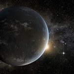 Nowa kandydatka na planetę taką jak Ziemia