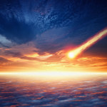 Nowa katastroficzna teoria - LHC może przyciągać na Ziemię asteroidy?