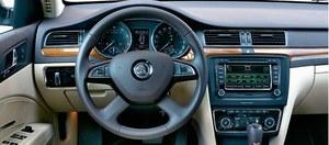 Nowa kierownica, lepsze materiały, nowe wersje kolorystyczne i specyfikacje wyposażenia. /Motor