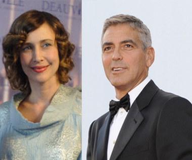 Nowa kobieta Clooneya