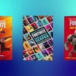 Nowa kolekcja oficjalnych książek Fortnite'a już od 12 listopada w Empiku