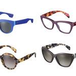 Nowa kolekcja okularów Prada