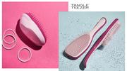 Nowa kolekcja szczotek Dusty Pink od Tangle Teezer!