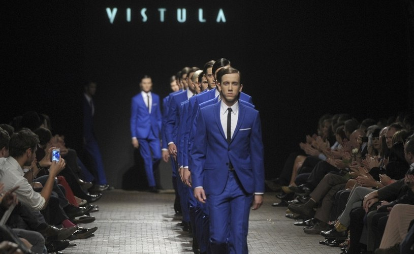 Nowa kolekcja Vistuli /AKPA