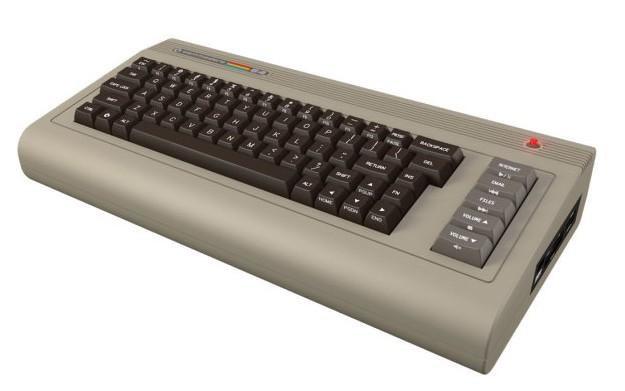 Nowa Komoda - wielki powrót Commodore C-64 /CDA