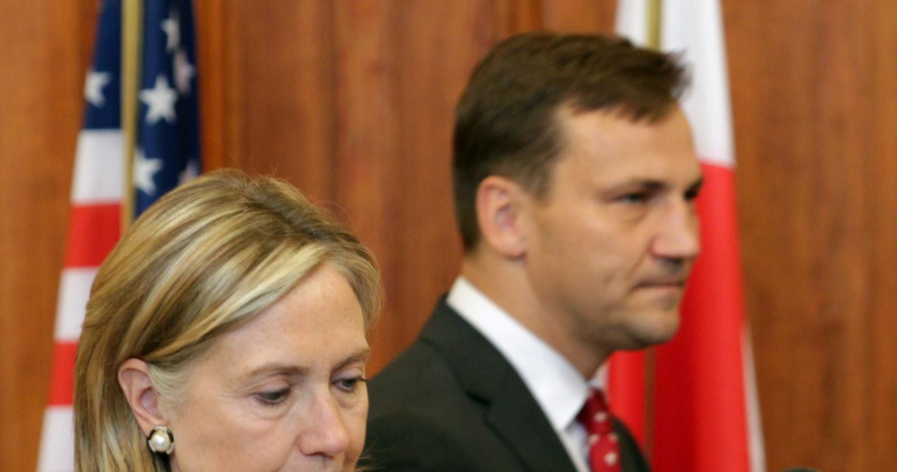 Nowa koncepcja obrony przeciwrakietowej, aneks do polsko-amerykańskiej umowy podpisany