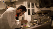 Nowa kuchnia palestyńska w Izraelu