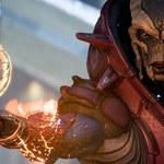 Nowa łatka Mass Effect: Andromeda poprawia oczy bohaterów… i zabezpieczenia wersji PC