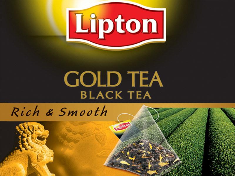 Nowa linia czarnych herbat jest przeznaczona dla osób, które cenią sobie wyrafinowany, dobry smak  /materiały prasowe