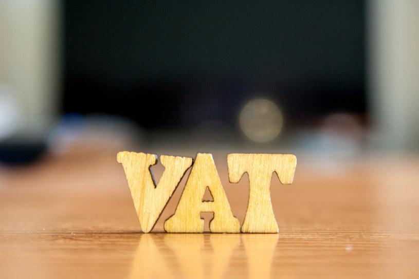 Nowa matryca VAT: Artykuły higieniczne mogą podrożeć /123RF/PICSEL