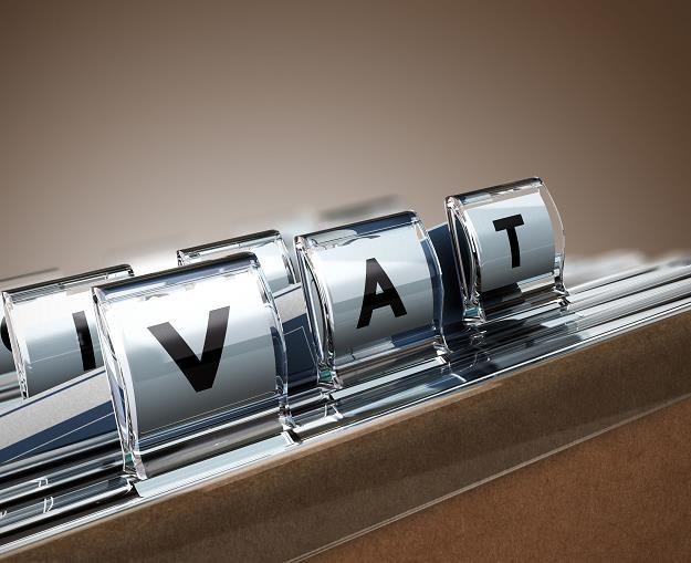 Nowa matryca VAT - będą zmiany stawek /©123RF/PICSEL