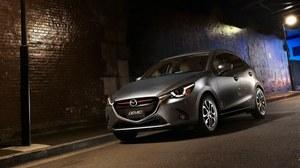 Nowa Mazda 2/Demio - informacje i zdjęcia