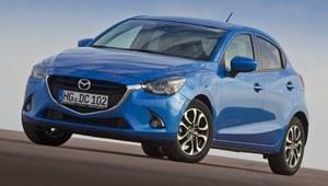 Nowa Mazda 2 od 50 900 zł