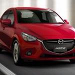 Nowa Mazda 2 sedan!