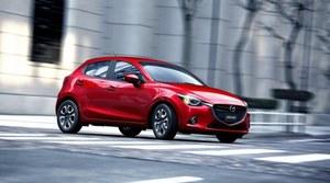 Nowa Mazda 2 - więcej informacji