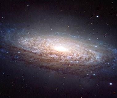 Nowa metoda pomiaru masy gigantycznych czarnych dziur