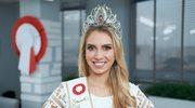 Nowa Miss Polonia pierwszy raz na ściance