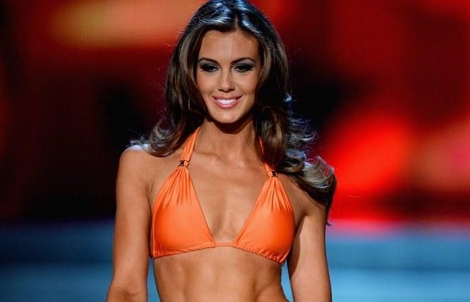 Nowa Miss USA Erin Brady /East News
