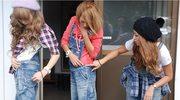 Nowa moda wśród japońskich dziewczyn
