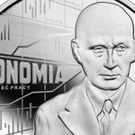 "Nowa moneta kolekcjonerska NBP: ""Wielcy polscy ekonomiści - Adam Heydel"""